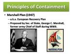 principles of containment4