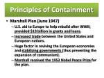 principles of containment5