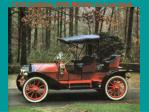 1910 cadillac with mother in law seat