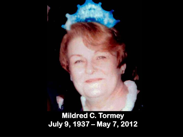 Mildred C. Tormey