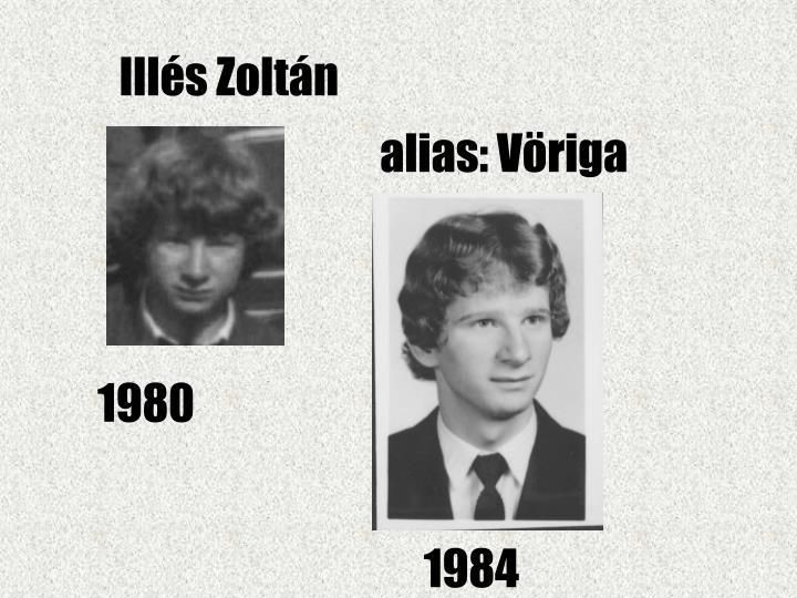Illés Zoltán