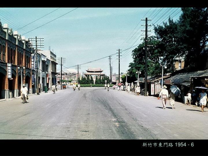 新竹市東門路