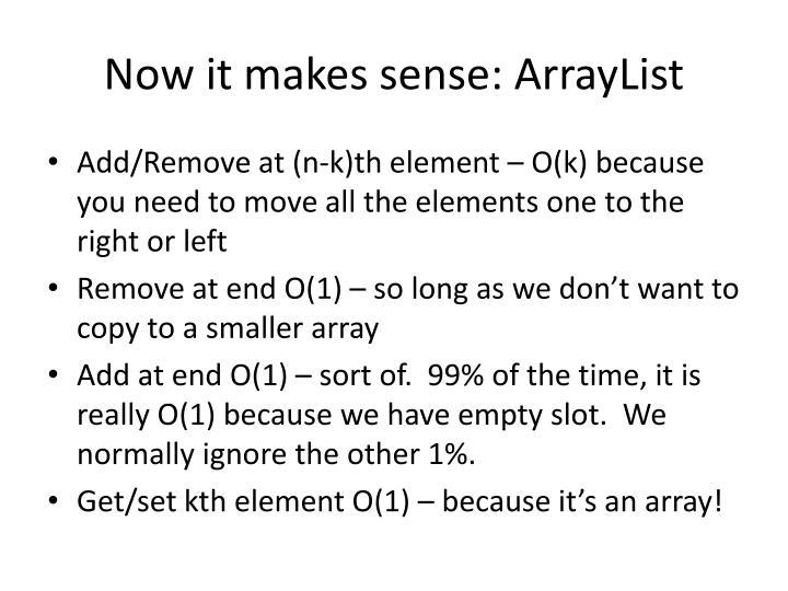 Now it makes sense: