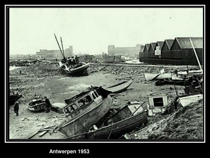 Antwerpen 1953