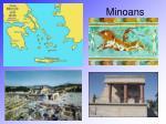 minoans