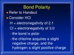bond polarity2