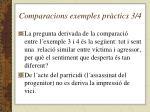 comparacions exemples pr ctics 3 4