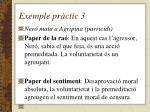 exemple pr ctic 3