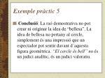 exemple pr ctic 52