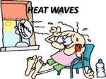 heat waves