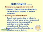 outcomes continued4