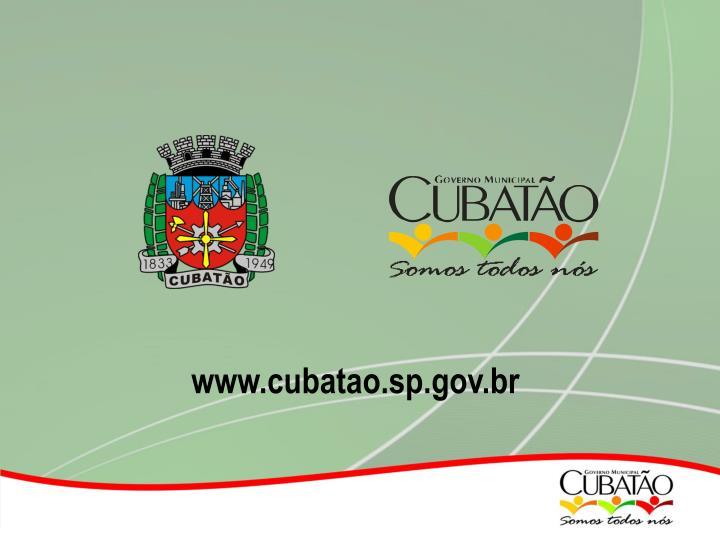 www.cubatao.sp.gov.br