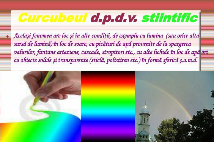 Curcubeul