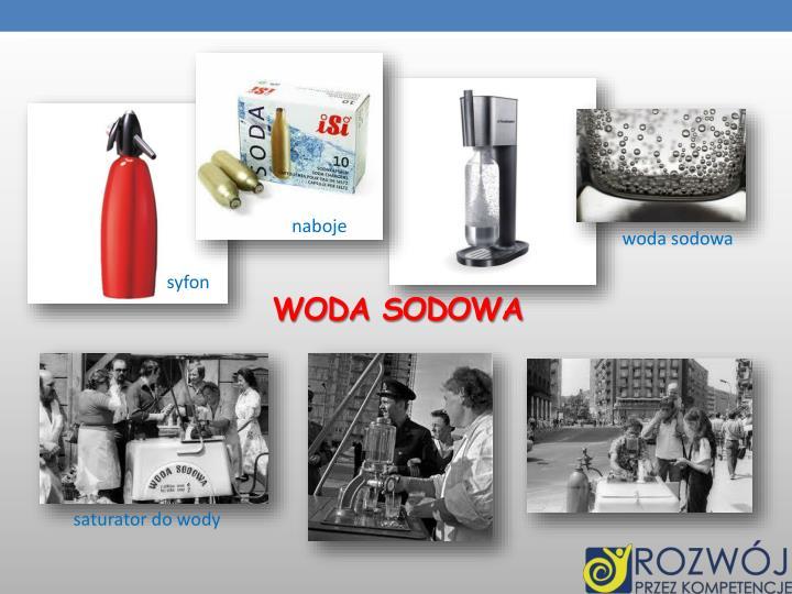 WODA SODOWA