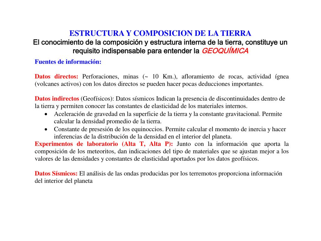 Ppt Origen De La Tierra Powerpoint Presentation Free