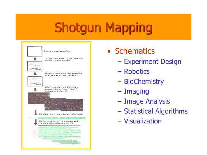 Shotgun Mapping