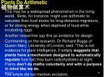 plants do arithmetic2
