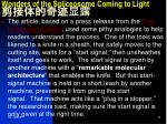 wonders of the spliceosome coming to light4