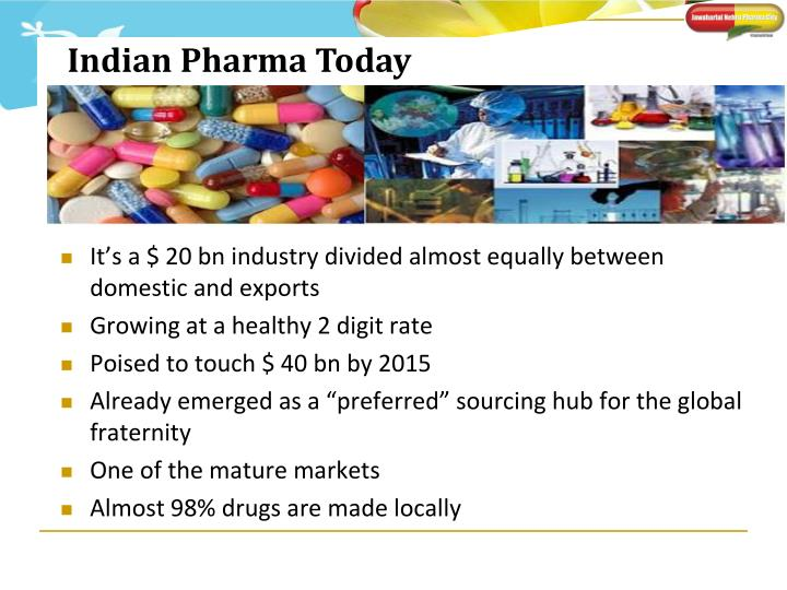 economic factors affecting indian pharmaceutical industry Rising research and development (r&d) expenditures by pharmaceutical companies are, in part, a consequence of changing industry structure, particularly the rise of the biotechnology sector.
