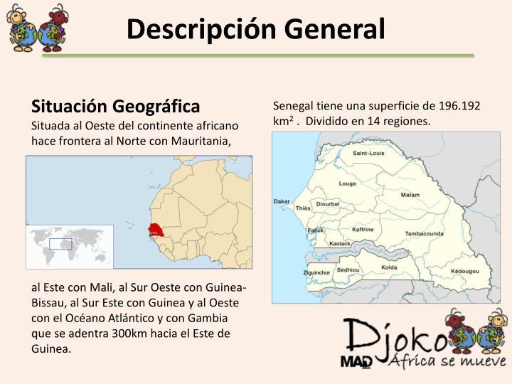 Descripci n general