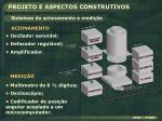 projeto e aspectos construtivos8