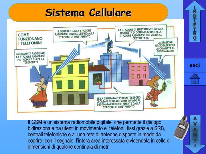 Sistema Cellulare