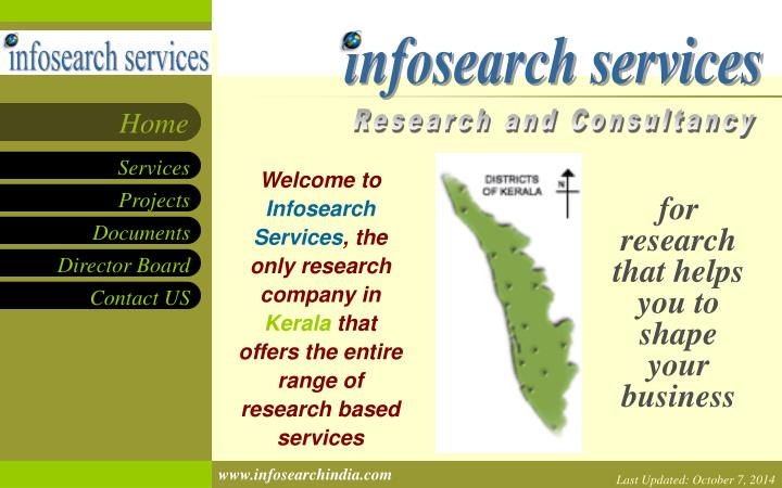 for research that helps you to shape your business n.