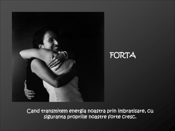 FORTA