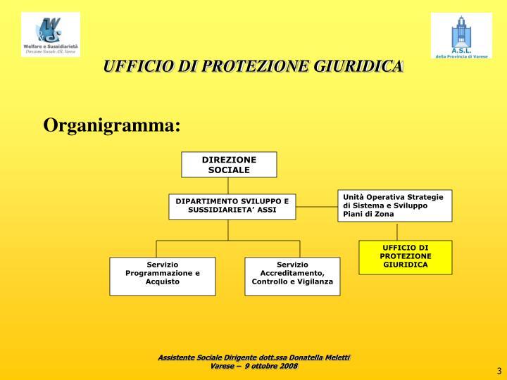 Ufficio di protezione giuridica1