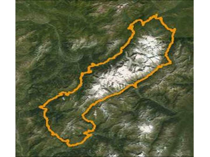 Transalp 2011 mont blanc umrundung 24 07 29 07