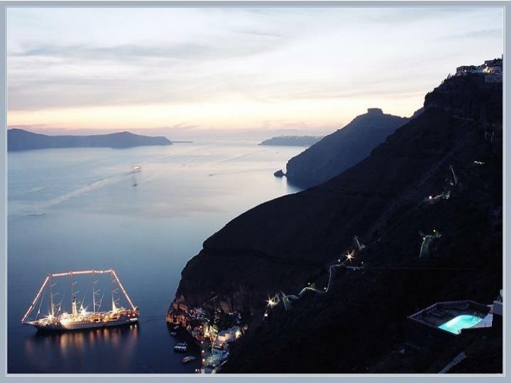 Santorini gr ce