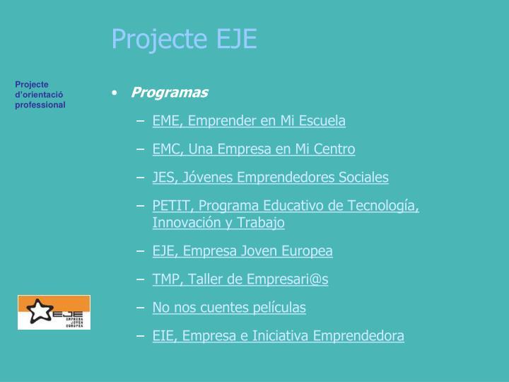 Projecte eje1