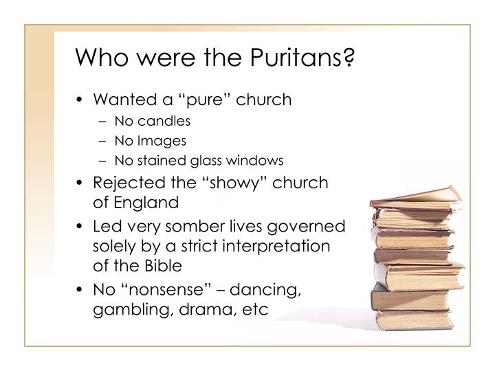 an analysis of puritan influences in the scarlet letter by nathaniel hawthorne The scarlet letter by nathaniel hawthorne lesson plans & activities include symbolism, character analysis in 17th-century puritan boston.