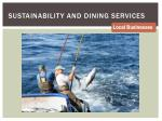 sustainability and dining services1
