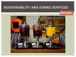 sustainability and dining services2