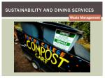 sustainability and dining services5