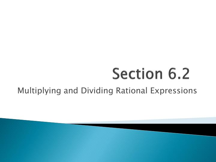 section 6 2 n.