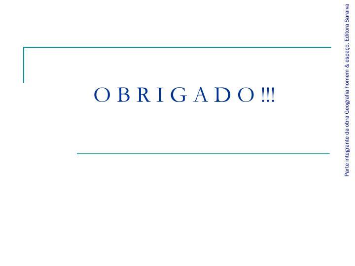O B R I G A D O !!!