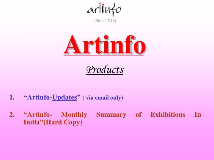 Artinfo