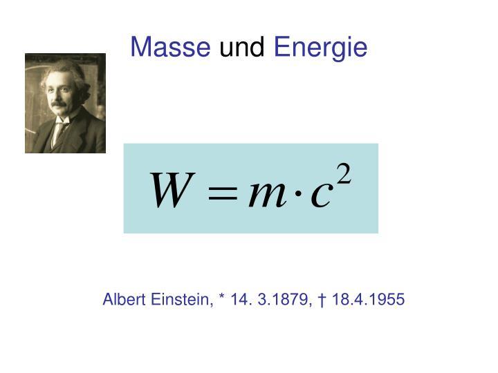 Masse