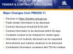 tender contract disclosure2