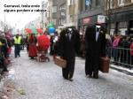 carnaval festa onde alguns perdem a cabe a