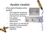 ayudas visuales1