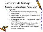 sistemas de trabajo2