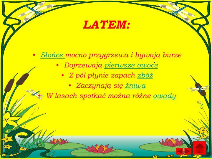 LATEM: