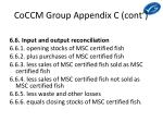 coccm group appendix c cont