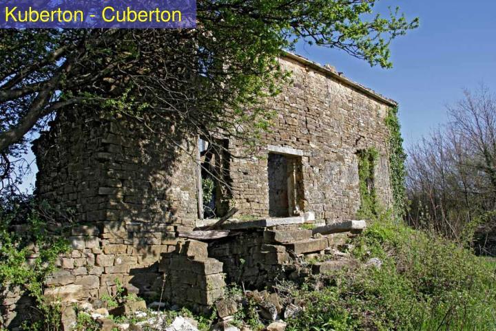 Kuberton - Cuberton
