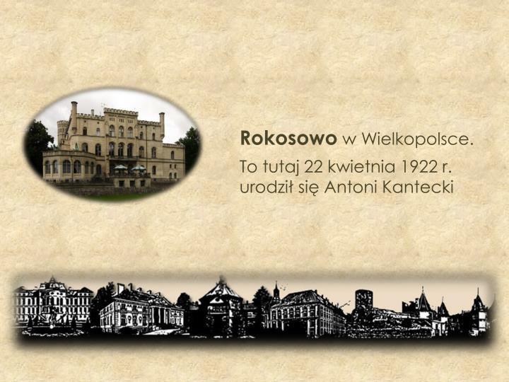 Rokosowo