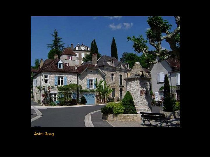 Saint-Sozy