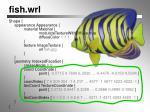 fish wrl